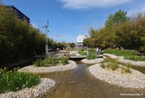 Jardins d'Água