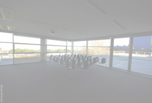 Sala Panorâmica