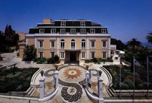 Olissippo Lapa Palace