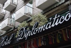 Vip Executive Diplomático Hotel