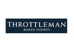 Boxer Shorts By Throttleman
