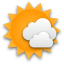 Partly Cloudy/Windy