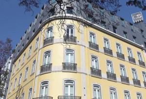 CS Vintage Lisboa Hotel