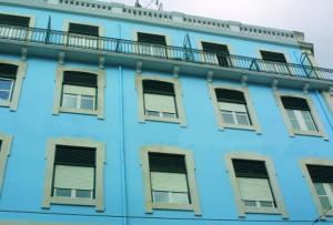 Evidência Tejo Creative Hotel