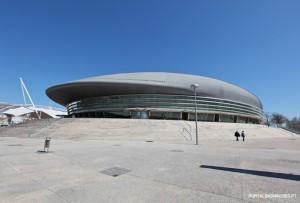 Pavilhão Atlântico | MEO Arena