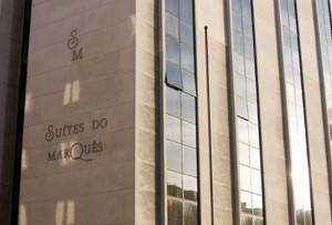 Vip Executive Suites Marquês Aparthotel