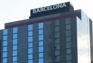 Vip Executive Barcelona Hotel