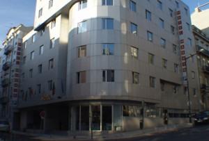 Vip Executive Madrid Hotel