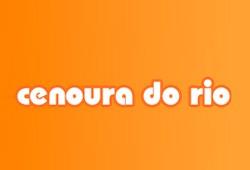Cenoura do Rio