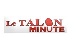 Le Talon Minute